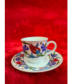 Osmanli 12-teiliges Kafeetassen-Set