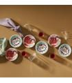 Karaca Love Art Teeset für 6 Personen